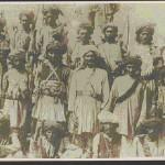 Mahsood tribes