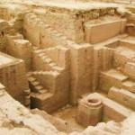 ancient peshawar