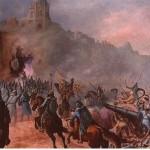 Attack on Multan