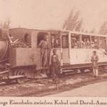 Kabul Train