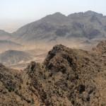Zabul Mountain