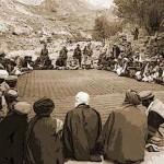 tribal jirgah