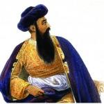 د شاه شجاع مرگ