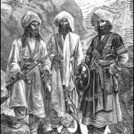Tribal pashtoons