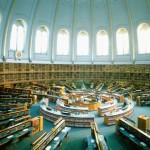 BL Reading room