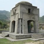 Khushal mazar