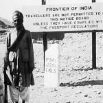Afghan border 1898