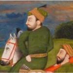 Sher Shah face