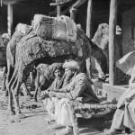 Caravan-Serai-Peshawar-1920-
