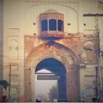 Gorkhatri Serai Peshawar