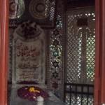 Grave of Saber