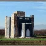 Shaikh Malli tomb