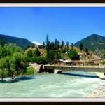 Gabral valley