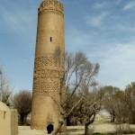Zadyan minar