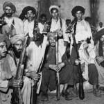 د کشمير غزا ۱۹۴۷ م