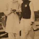 yunus with Nehru