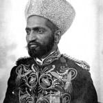 L0025002 The Indian Punjabi Mir Munshi Sultan Mohammad