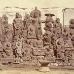 د بودا مجسمې