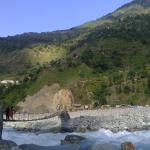 kurram-river