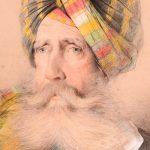 شیرمحمد خان – ګارډنر