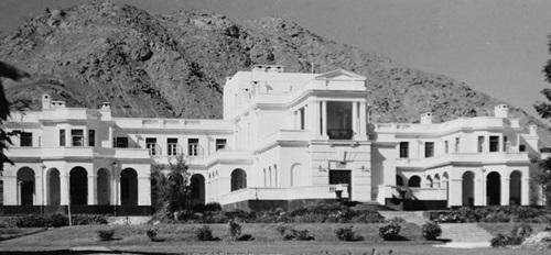 د کابل سفارت