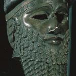 د بابل باچا